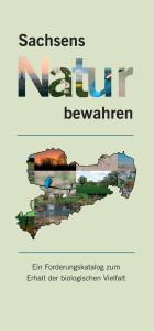 Naturschutzforderungen Sachsen [PDF Download]