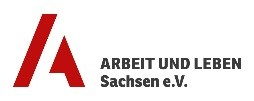 Logo Arbeit und Leben Sachsen e.V.