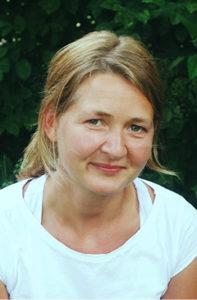 Angela Wolff von .ausgestrahlt