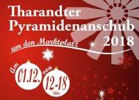 Tharandter Adventsanschub 1.12.2018