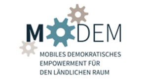 Logo Projekt MoDem