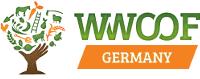 Logo WWOOF Deutschland