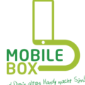 Logo mobile-box.eu
