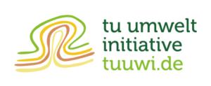 Logo TU-Umweltinitiative